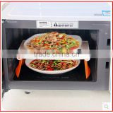 Microwave oven dedicated stratified heating Multifunctional microwave steamer cooking space saving rack