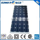 Craft energy china solar panel With VDE(IEC61215&IEC61730)