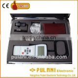 All the importance data could be displayed simultaneously high performance eddy current conductivity meter