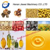 olive oil cold press machine/High oil extraction rate Long working life mini hemp seed oil press price
