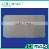 Factory Direct Sales Wound Adhesive Plaster Fabric