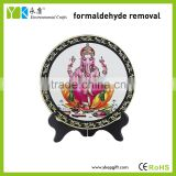 Wholesale indian ganesh statue hindu religious home decor gifts