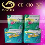 Super Absorbent Sanitary Pad