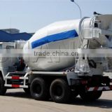 mini concrete pump truck,mini concrete truck,mini truck cement 3m3,5m3,6m3,8m3                                                                                                         Supplier's Choice