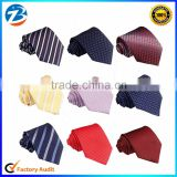 Fashion Formal Twill Polyester Silk Mens Neck Ties                                                                         Quality Choice