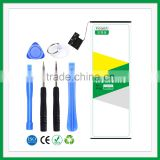 Brand new Full capacity 1440mAh Li-ion Internal Replacement Battery For iphone 5 5g + 0 cycle