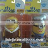 Minions Despicable collection series new arrival talking speaking different words doll hot toys movie collection