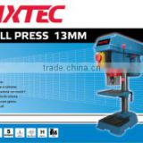 FIXTEC 13mm 350W china high quality electric mini drill press zj4113