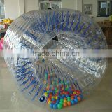 Inflatable rolling <b>ball</b>, <b>water</b> <b>roller</b> <b>ball</b> for sale