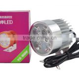 electric bicycle front light high quality wholesale price super bright durable led bicycle wheel lights bicycle parts