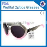 2014 dropshipping custom vintage sunglasses made in china kids sunglasses uv400