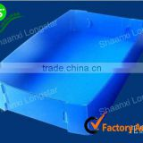 PP Hollow Sheet for Plate (All Size,Type As Like Corflute, Correx, Corex, Coreflute,Requirement Can Meet )