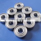 S684ZZ Bearings 4x9x4 W638/4-2Z Stainless Steel Ball Bearings DDL-940ZZ DDL940ZZ SSL940ZZ SSL-940ZZ