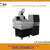 CX4030 Shoemaking Tools /Cast iron structure/WEIHONG system/Strong cutting capacity