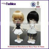 Hot sell in American market of hair styling doll head