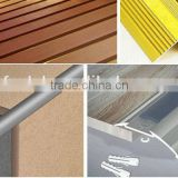 Beixian Wholesale Corner Straight Aluminium Tile Trim