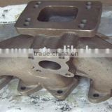 CAST IRON TURBO Exhaust MANIFOLD for Cast Iron Turbo Manifold VW VR6 12V