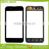Touch Digitizer Screen For LG Optimus P970 100% Qualtiy New Touch Front Panel Glass For LG P970 Touchscreen Sensor