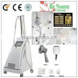 Ultrasound Cavitation For Cellulite Cavitation Slimming Vacuum RF Facial Veins Treatment Machine--R90 Ultrasonic Contour 3 In 1 Slimming Device 1-10Hz