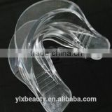 Disposable Dental Silicone Teeth Whitening Mouth Tray