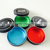 hair pomade oem factory private label halal pomade style cream/water based hold pomade wax