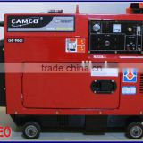 Small Genset China Brand 5kva Silent Diesel Generator General