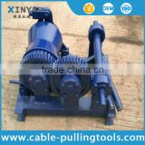 Mini hand puller winch,hand crank winch,hand wire rope winch