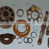 EATON VICKERS TA19/MFE19 HYDRAULIC PUMP PARTS