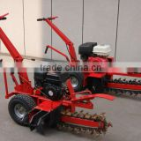INQUIRY about garden tools, 7HP&15HP gasoline power digging Trencher
