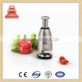 Latest wholesale high quality 23*7.8*7.8 cm Kitchen tools fruit&vegetable chopper