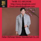 Winter Warm Fur Clothes for Women