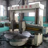 Low price large size vertical lathe