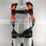 retractable full body industrial safety belt safety harness for electrician