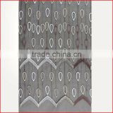 Top Quality New York Wholesale Metal Thread Fabric Lace