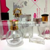 20 ml to 120 ml Glass Perfume Bottles,Perfume Bottles with Cap and Pump
