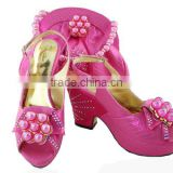 New design italian shoe manufacturers for party MG0090