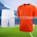 Hot sell Brazil Custom football jersey