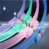 colorful cross stitch embroidery hoop plastic frosted embroidery hoop hand hoops tambour 24cm