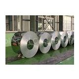 610mm DX51 EN 10147 Standard Hot Dipped Galvanized Steel Coil Roll For Industrial Freezers