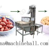 Peanut Skin Removing Machine|Peanut Red Skin Peeling Machine Sell
