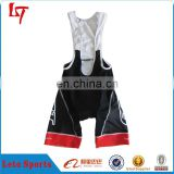 High Quality Sublimation Bicycle Bib Shorts Custom Logo Cycling Shorts Wholesale Sport Clothing Manufacturing Apparel