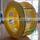 Commercial water ring game toy for giant water park