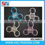 Nice design hot sale top game high speed bearing finger spinner toy