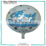 New Product Foil Balloons For Kid