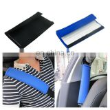 Whole Sale OEM LOGO Custom Car Styling Seat Belt Shoulders Pad /Protective Sleeve Cover