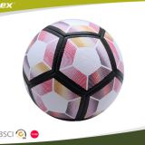 High Rebound Colorful 400-450g Soft PVC Football