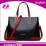 OEM custom design Christmas gift handbags for ladies