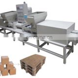 Big Capacity Wood Block Hot Pressing Machine/Wood Block Making Machine/Wood Block Forming Machine
