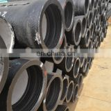 cast iron pipe for irrigation purpose