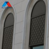 2019 New product Aluminum cladding panel factory price